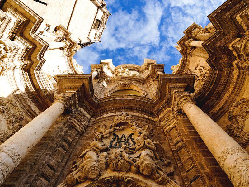 Экскурсия Секреты Валенсии