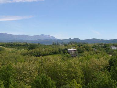 Из Кутаиси — в живописную имеретинскую деревню!