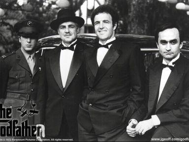По следам сицилийской мафии: Корлеоне и Чинизи
