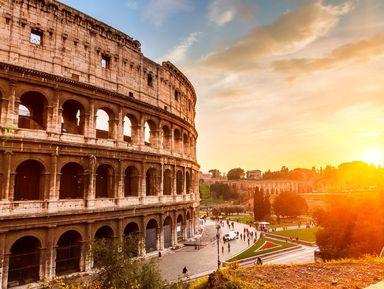 Как понять Рим и получить от него удовольствие