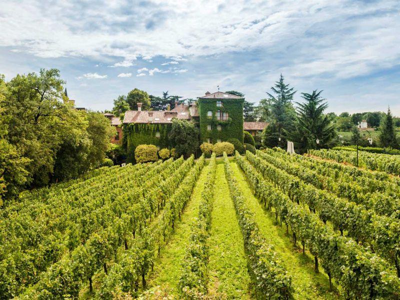 Экскурсия Из Милана — к винодельням Франчакорты