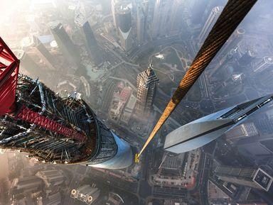 Экскурсия в Шанхае: Весь Шанхай за один день