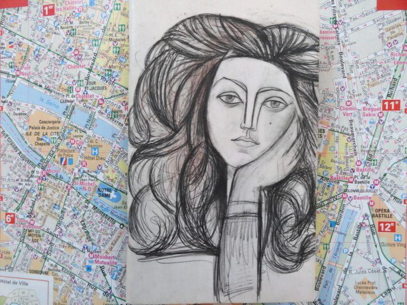Экскурсия Cherchez la femme: женские страницы в истории Парижа
