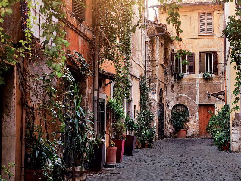Экскурсия Многоликий Рим