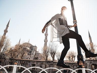 Пешая фотопрогулка «Краски Стамбула»