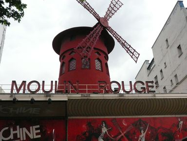Экскурсия в Париже: Контрасты Парижа