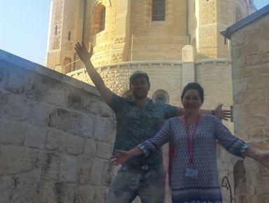 Узнать Иерусалим за 3 часа
