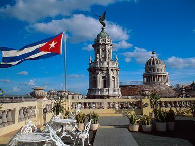 Из Варадеро в Гавану: путешествие познаковым местам столицы
