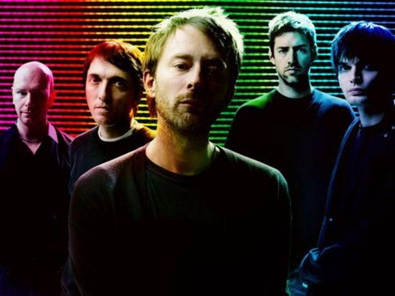 Экскурсия Вся история Radiohead за один день