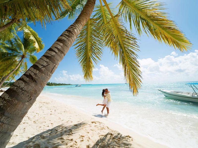 Экскурсия Райский день на острове Саона
