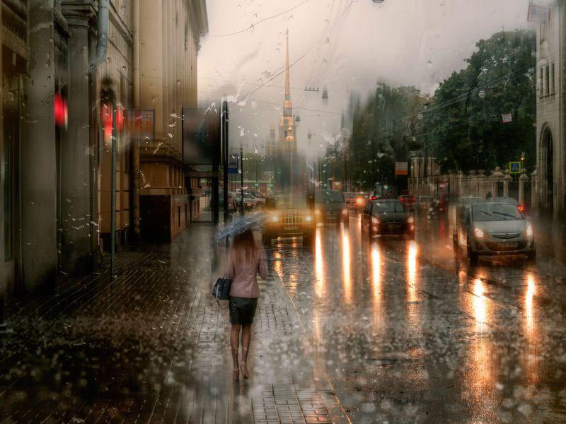 Экскурсия Экскурсия-квест «Петербург — город наводнений»