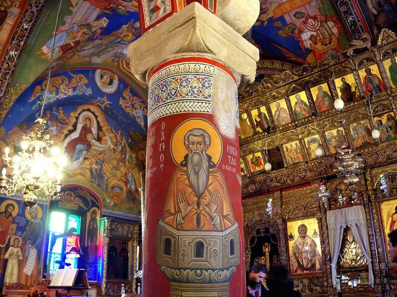 Православное наследие Кипра