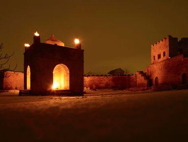 Апшеронский тур: Атешгях, Янардаг и Рамана