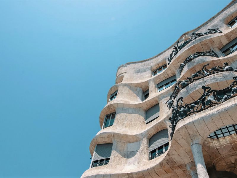 Экскурсия Барселона и модерн — Гауди и не только