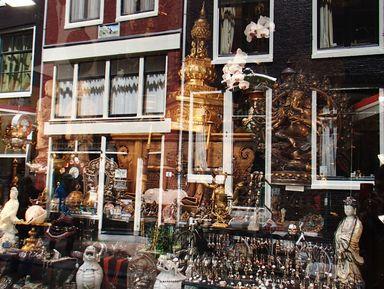 Добро пожаловать в мой Амстердам