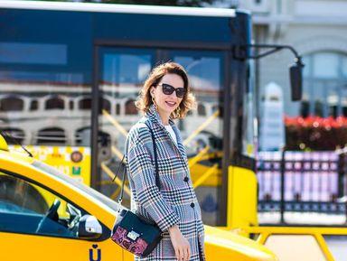 Фотопрогулка «Очарование азиатского Стамбула»