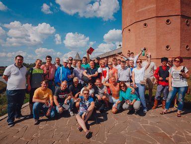 Экскурсии и гиды - Суздаль