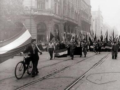 Разобраться в кровавых событиях 1956 года