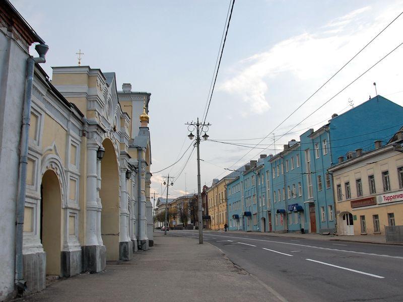 владимир город фото улиц украшений для модели