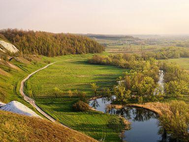 Экскурсия в Белгороде: Неизведанная Белгородская область