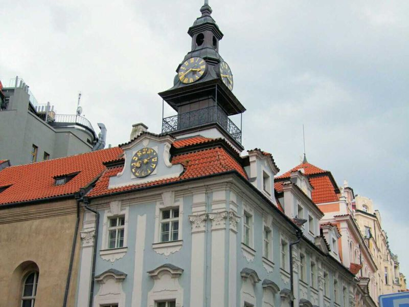 Еврейский квартал в Праге: герои и легенды