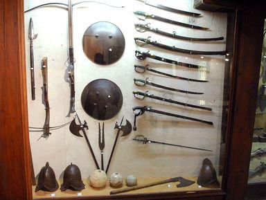 Перуж – живой музей Средневековья