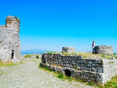 Экскурсия в Будве: Из Черногории в Албанию на пару часов - семейная поездка