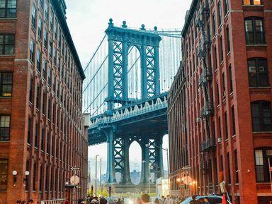 Бруклин не хуже, чем Манхэттен!