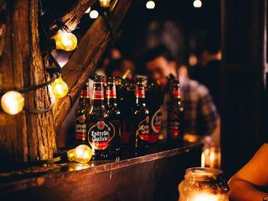 Алкотур поБарселоне: узнать, как ичто пьют испанцы