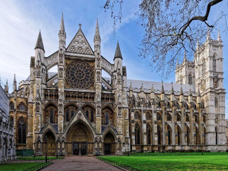 Экскурсия Вестминстерское аббатство— больше чем церковь