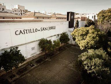 Замок Сан-Хорхе: тайны испанской инквизиции