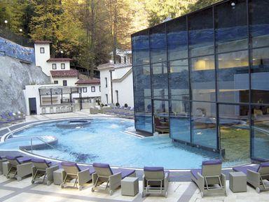 Спа-расслабление после урока истории — Крушевац и «Рибарска баня