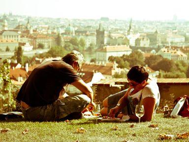Познакомиться с Прагой за два дня. Часть вторая