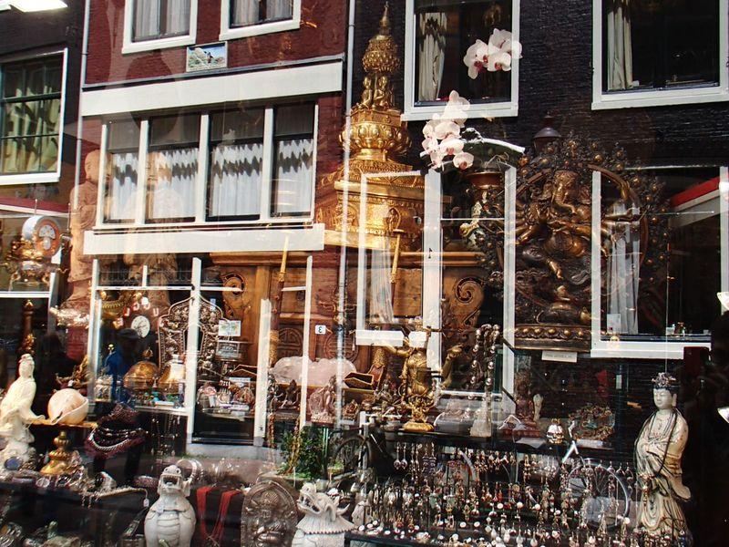 Экскурсия Добро пожаловать в мой Амстердам