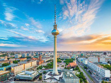 Экскурсия в Берлине: Влюбиться в Берлин за 3 часа