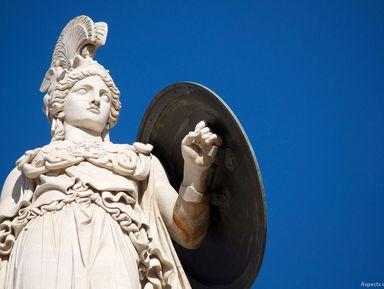 Квест «Впоисках клада Афины»