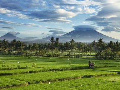 Бали — первое свидание