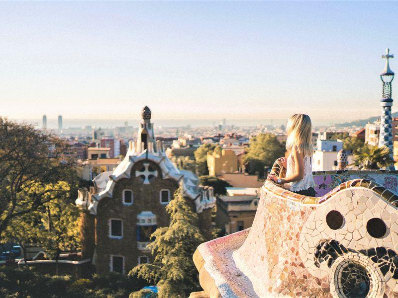Экскурсия Ваш идеальный день в Барселоне