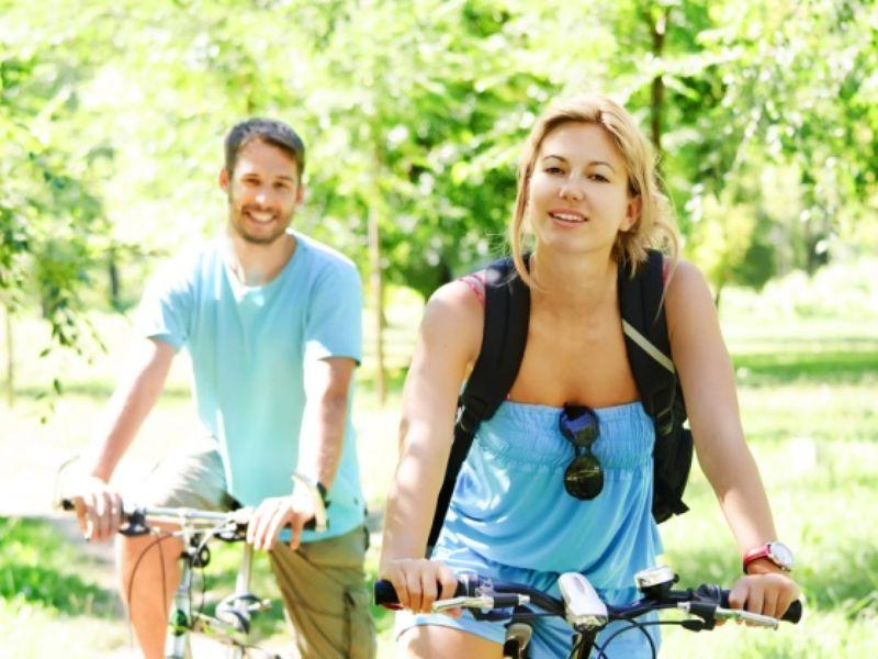 Экскурсия Увидеть Барселону на велосипеде и влюбиться