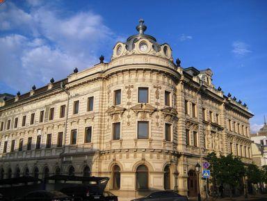 Квест-экскурсия «Приключение в Казанском Кремле»