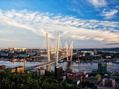Экскурсия в Владивостоке: Весь Владивосток за один день