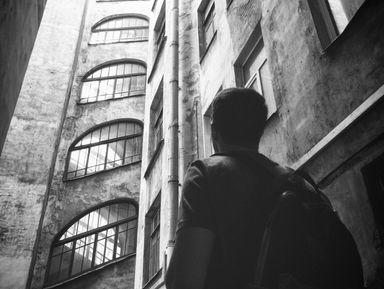 """Экскурсия """"Петроградская сторона снаружи и изнутри"""": фото"""