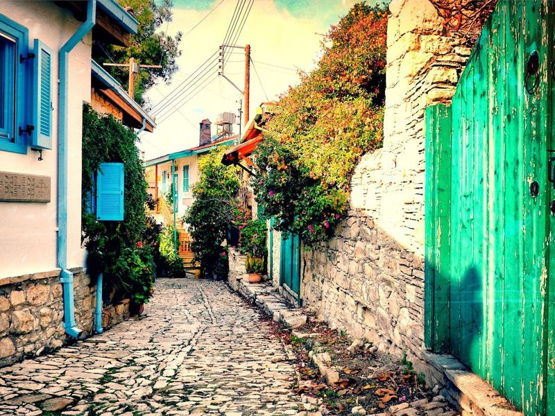 Экскурсия Троодос— душа Кипра