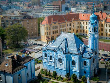 Экскурсия в Братиславе: Фотосессия и прогулка по старинной Братиславе