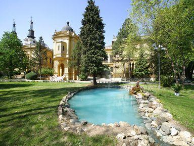 Сремски Карловцы — самый обаятельный город Сербии