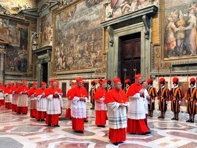 Экскурсия По музеям Ватикана с историком искусств