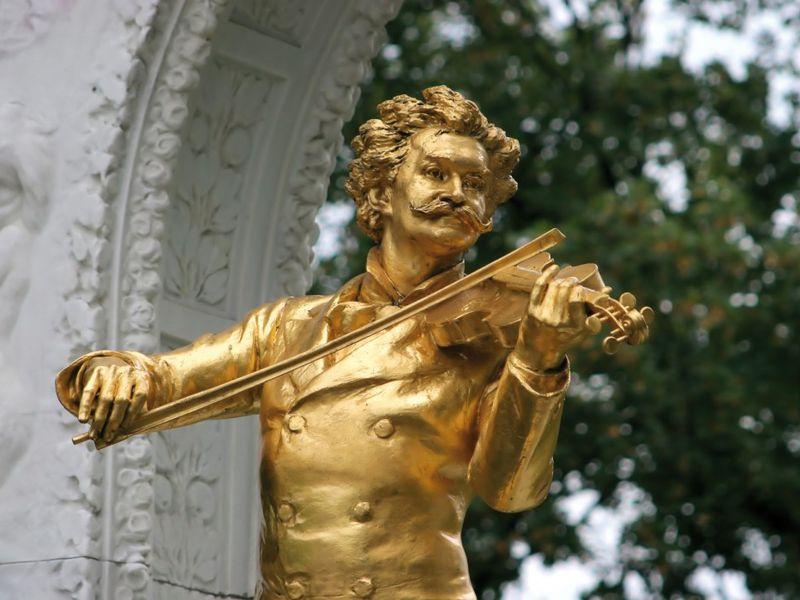 Экскурсия Музыкальная история Вены