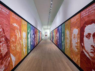 Музей Стеделейк: «смерть» искусства или истоки современности