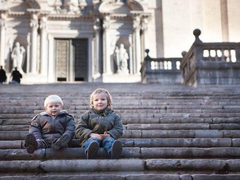 Фото Сказочная Жирона для детей и взрослых