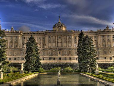 Мадрид. Другая история за €24